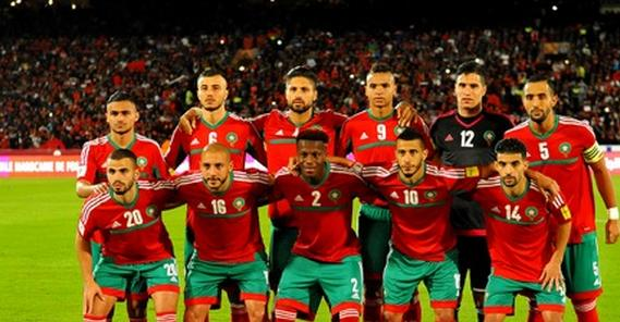 المنتخب الوطني المغربي للأوهام